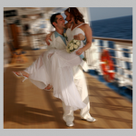 cruise ship wedding FRSQ