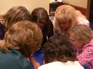 Women-Live-a-Praying-Life-2011