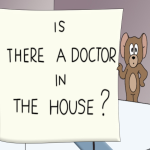Is_there_a_Doctor sq