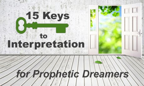 Prophetic Dreamers Christian Dream Interpretation That Makes Sense