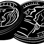13201-150 Dream Interpretation Coin Sketch