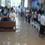 church flood sq2