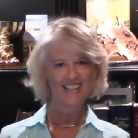 Profile picture of Pastor Lynmarie Squire Burg